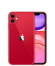 Apple iPhone 11 64GB 4G LTE GSM (Unlocked) ALL COLORS Smartphone