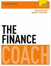 The Finance Coach by Lindsey Byrne (2016, Paperback)