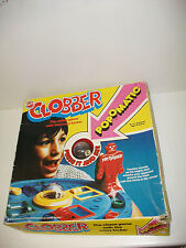 Vintage 1970s popomatic juego ~ Clobber