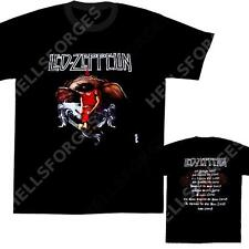 LED ZEPPELIN T-SHIRT Stairway To Heaven L NEUF tee