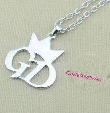 G-dragon Gd bigbang alloy necklace Kpop New