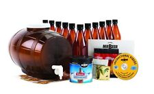 Mr Beer North American Collection Beer Home Brewing Kit Craft Refill Beer Maker