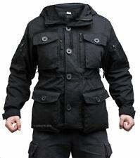 Raincoat Windproof Smock Waterproof Jacket Rain Coat Windbreaker Hooded