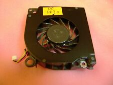 Dell Latitude D630 Laptop Cooling Fan DFB552005M30T UDQFZZR03CCM