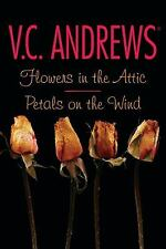 Flowers in the Attic/Petals on the Wind, V.C. Andrews, Good Book