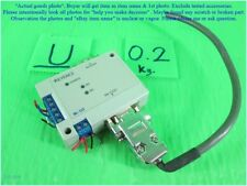 Keyence BL-U2, Barcode Reader Communication Unit as photo, sn:7435.
