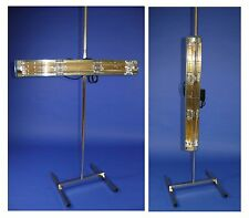 Infra Red Paint Curing Lamp & Stand 1.5kw - (900mm Head Unit) - Smart Repair
