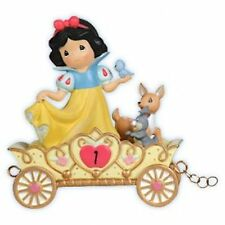 Precious Moments Disney Princess Parade Snow White -Age 1, 1st Birthday #104403