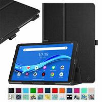 "Fintie Case for  Lenovo Tab M10 Plus TB-X606F / TB-X606X 10.3"" Folio Stand Cover"