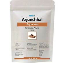 Healthvit Arjun Tree (Terminalia Arjuna Powder 100gm