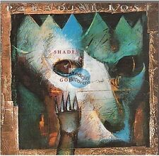 CD PARADISE LOST shades of god (826)