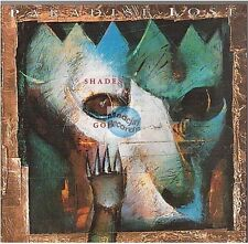 CD PARADISE LOST shades of god (826)