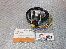 HONDA CHALY CF 50-70 6V Z50 NOS INDICATOR SWITCH HORN + HI-LO 35200-GB2-003