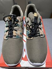 Nike Roshe One SE special edition medium olive/camo size sz 11.5 #844687-200 New