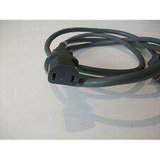 Microsoft 2 Prong Power Cord For Xbox 360 Jasper Falcon And Slim Model Power 1Z