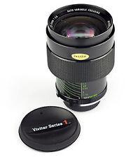 Vivitar Standard Camera Lens for Minolta MD