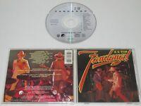 Zz Top /Fandango !( Warner Bros . 7599-27382-2) CD Album