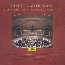 Chicago Symphony Orc - The Chicago Principle: First Chair Soloist Play Famous Co