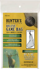 Hunters Specialties Deluxe Field Dressing Game Heavy Duty Bag 40x48 Inch 01232