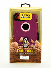 OtterBox Defender Case w/Holster Belt Clip For iPhone 7 OR iPhone 7 Plus New