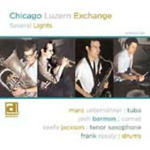 The Chicago Luzern Exchange - Several Lights [New CD]