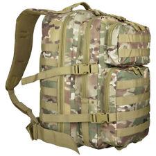 Rucksack Brandit 8008 US Cooper Assault Armee MOLLE 40L Tactical Camo