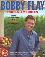Bobby Flay Cooks American: Great Regional Recipes