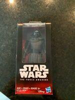 Hasbro Star Wars The Force Awakens Kylo Ren 6-Inch Action Figure