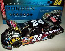 Jeff Gordon 2006 Dupont Hot Hues #24 Chip Foose Custom Design 1/24 NASCAR New