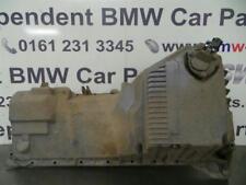 BMW E39 5 SERIES Oil Pan/Sump 11131740915