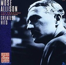 Mose Allison - Greatest Hits [New CD]