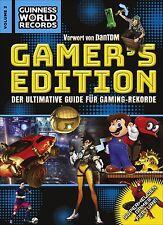 Guinness World Records Gamer's Edition Vol. 3 Buch der Rekorde sofort lieferbar