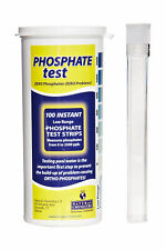 Natural Chemistry 00080 Dealer Phosphate Test Kit - 100 Test/Bottle