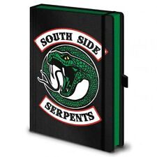 Riverdale -  Premium Notebook (SOUTH SIDE SERPENTS)