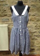 ASOS Cotton Striped Dresses for Women