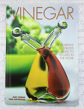 Vinegar - The complete illustrated guide to its uses in the home -Keogh Lofthous