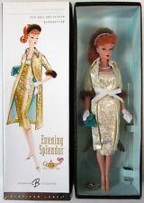 Evening Splendor REDHEADED Barbie Doll (Platinum Label) (Collector Request Ser..