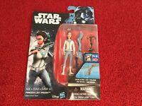 star wars princess Leia Organa figure Brand New