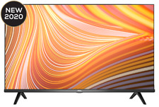 "TCL 40"" S615 FHD ANDROID LED TV 40S615 12 Months Warranty"