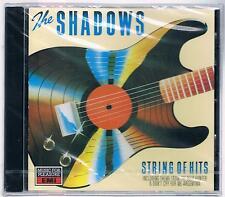 THE SHADOWS STRING OF HITS CD F.C. SIGILLATO!!!
