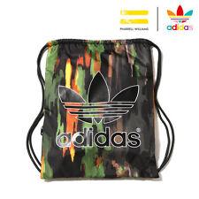 NUOVO Adidas Unisex Pharrell Williams Borsa Palestra