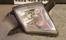 04 08 PEUGEOT 407 4DR SALOON PASSENGER FRONT FOGLIGHT REF EZ757 #1566
