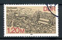 DDR MiNr. 3166 I gestempelt Plattenfehler (PL354