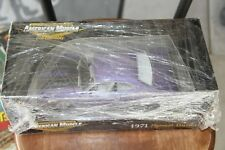 Plymouth Duster 1971, Purple, ERTL American Muscle, 1:18, New, Rare.