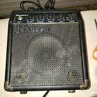 Johnson Standard 10 electric guitar portable amp Tested & Working for sale