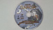 """MANOLO GARCIA """"CARBON Y RAMAS SECAS"""" CD SINGLE 2 TRACKS EL  ULTIMO DE LA FILA"""