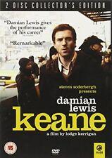 Keane (2 Disc Edition) [DVD][Region 2]