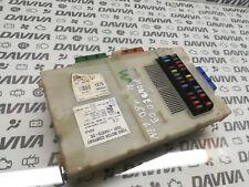 2009 Ford Mondeo 1.8 D Fusebox Fuse Box BCM Body Control Module 7G9T-14A073-DE