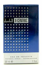(GRUNDPREIS 133,00€/100ML) DUNHILL X-CENTRIC FOR MEN 30ML EAU DE TOILETTE SPRAY
