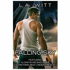 Falling Sky: The Complete Collection (Paperback or Softback)